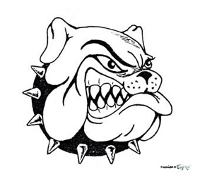 Bulldog pictures posters news and videos on your pursuit hobbies interests and worries - Tete chien dessin ...